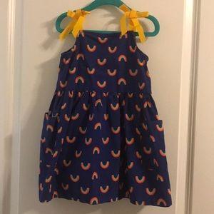Hannah Anderson Dress  size 100